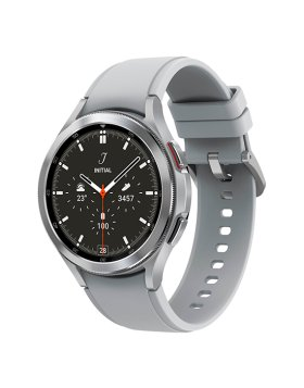 Smartwatch Samsung Galaxy Watch4 Classic R890 46mm Prateado