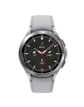 Smartwatch Samsung Galaxy Watch4 Classic R895 46mm LTE Prateado