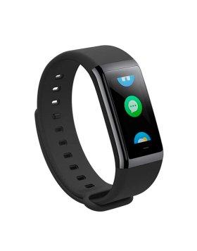 Smartwatch Xiaomi Amazfit Cor - Preto