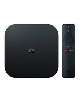 Xiaomi Mi Box S Android TV 4K - MZD22AB