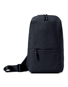 Mochila Xiaomi Mi City Sling Bag - Dark Grey