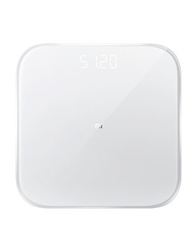 Balança Xiaomi Mi Smart Scale 2 Branca Bluetooth 5.0