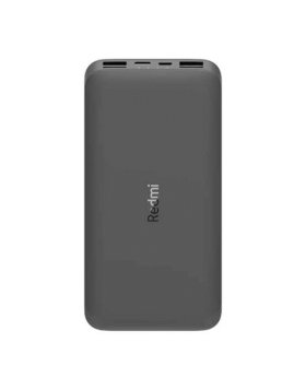 Xiaomi Redmi PowerBank 10000mAh - Preto