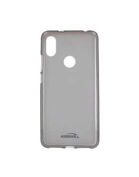 Case Kisswill silicone Xiaomi S2 - Black