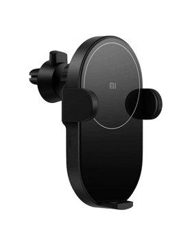 Xiaomi Wireless Car Charger 20W GDS4127GL Preto