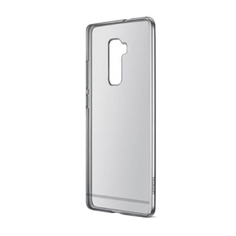 Back Cover Huawei Mate S - Cinzento