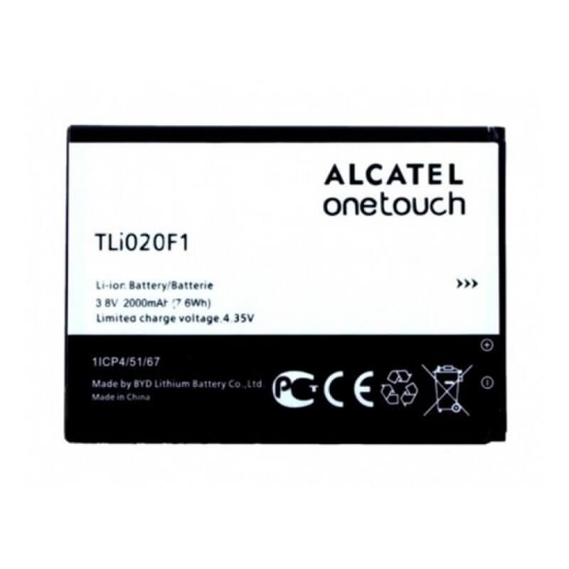Bateria Alcatel Pop C7