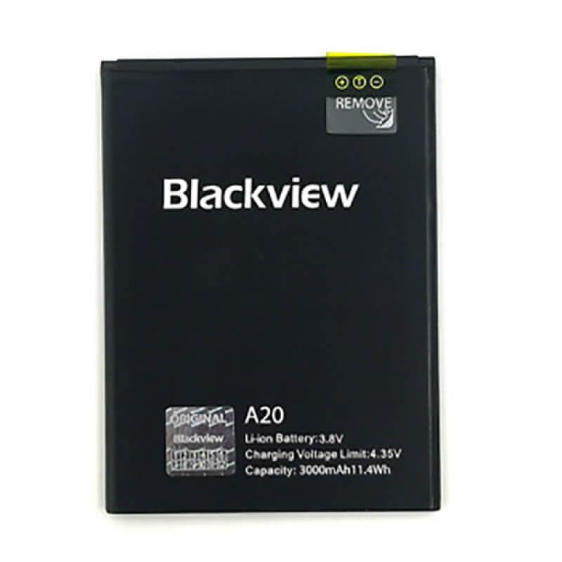 Bateria Blackview A20