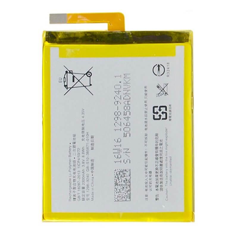 Bateria Sony Xperia Xa/E5 F3111 F3112 F3311