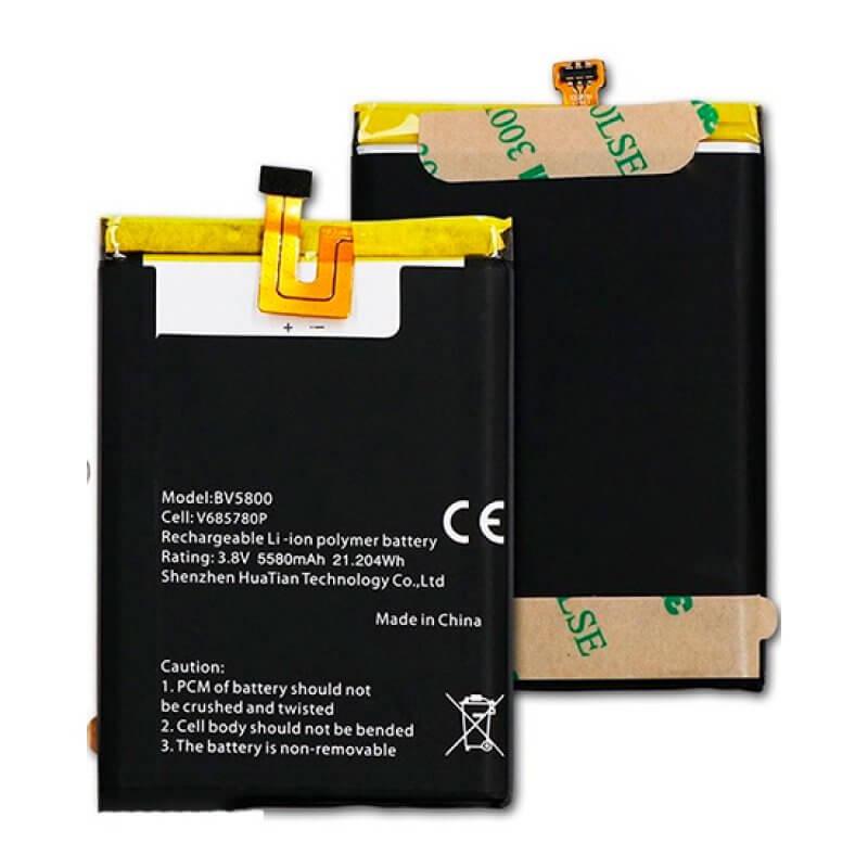 Bateria Blackview BV5800