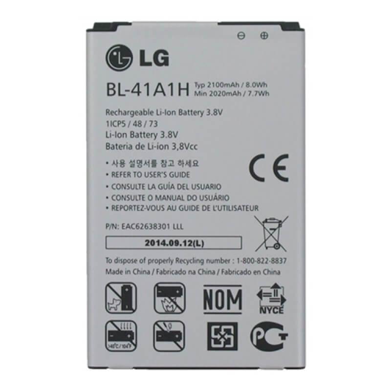 Bateria Lg BL-41A1H