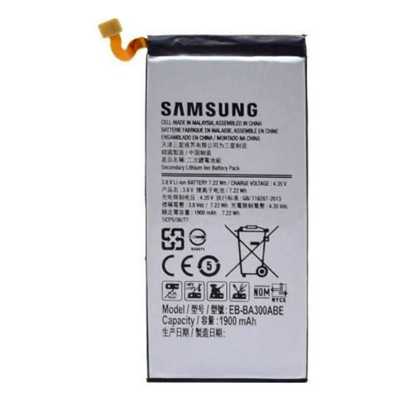 Bateria Samsung A3 A300 2015 eb-ba300abe