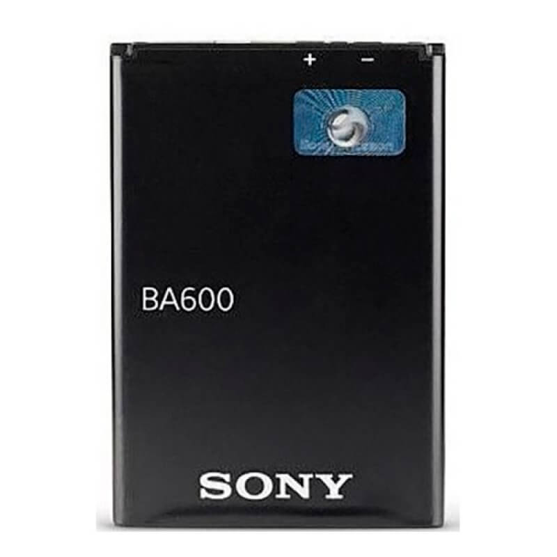 Bateria Sony Xperia ST25i - BA600