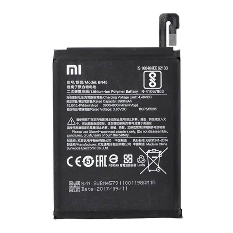 Bateria Xiaomi Note 5 BN45
