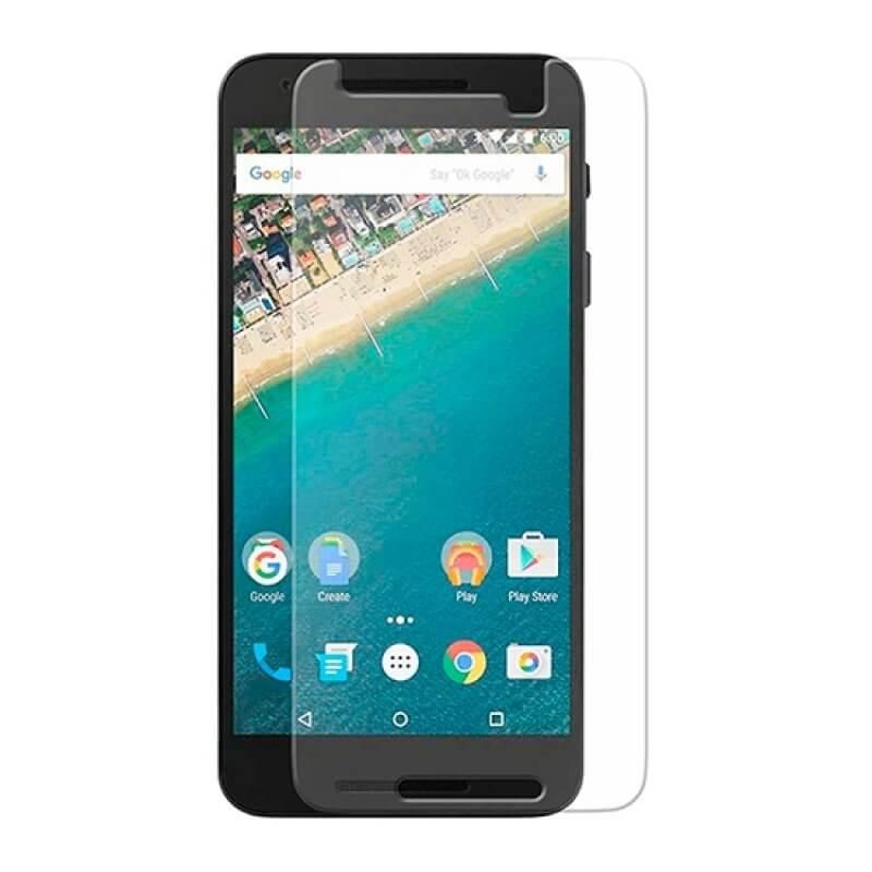 Vidro temperado LG Nexus 5X