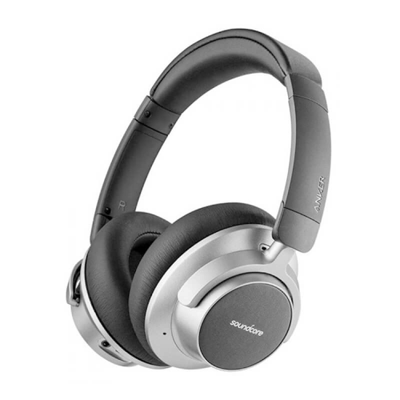 Anker Headphones Space NC Bluetooth - Preto