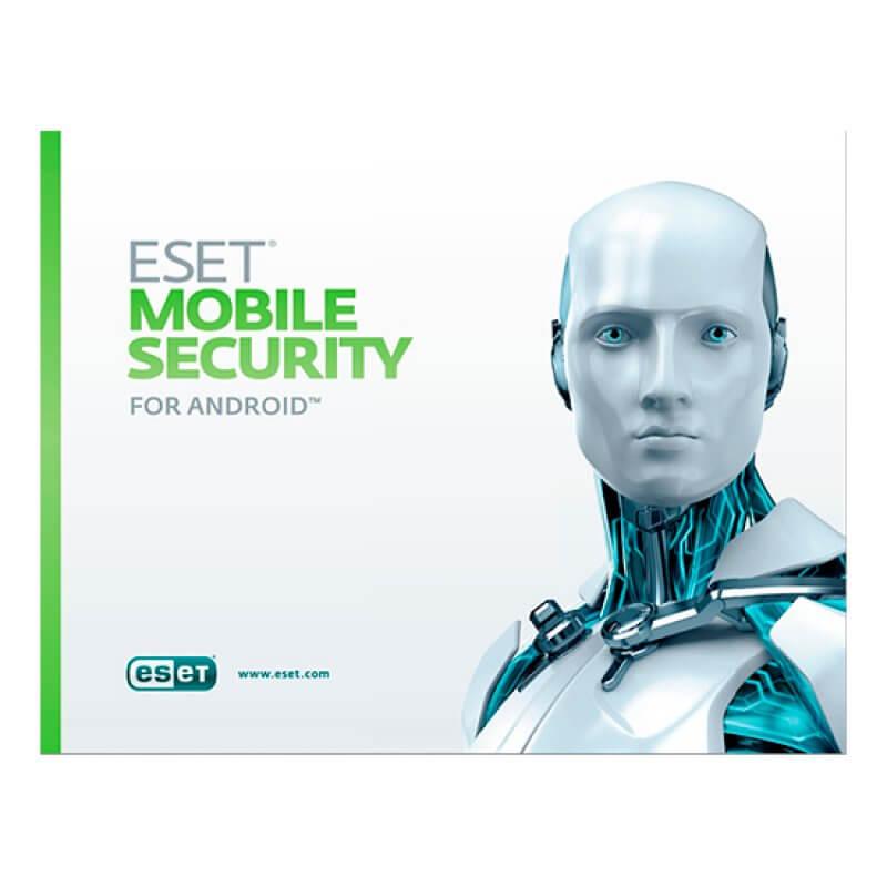 Antivirus Eset - Android