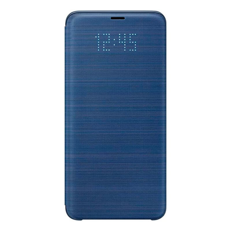 Led View Samsung Galaxy S9 Plus G965 - Blue