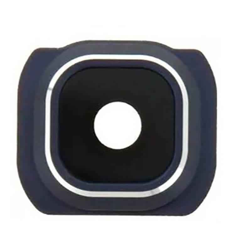 Lente camera Samsung Galaxy S6 G920 - Azul