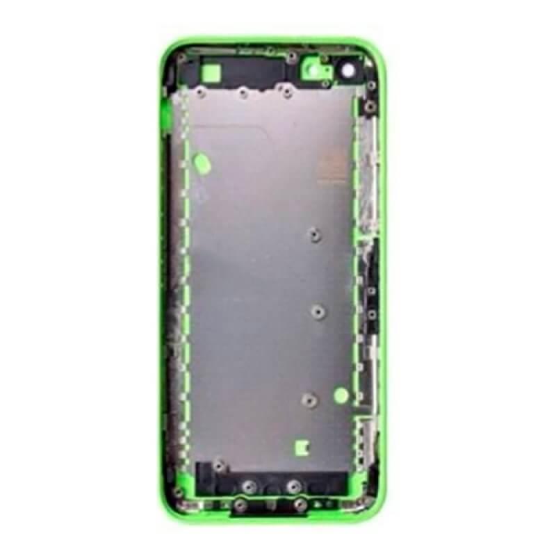 Chassi Apple iPhone 5c - verde