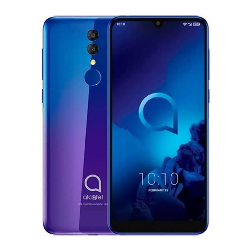 Alcatel 3 2019 5053D Dual Sim 3GB/32GB Azul
