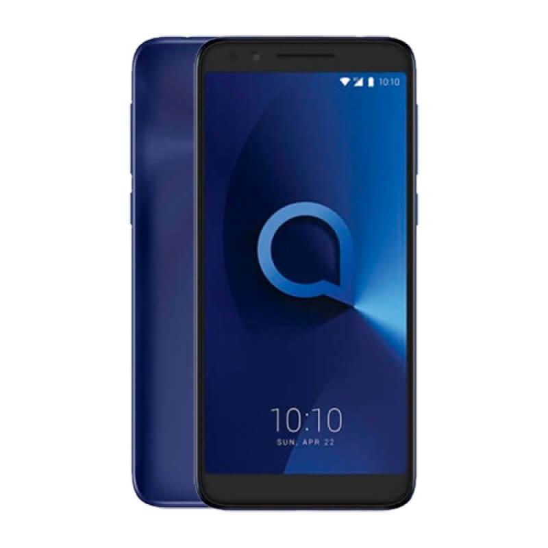 Alcatel 3L 5039D 2GB/16GB Dual Sim Azul