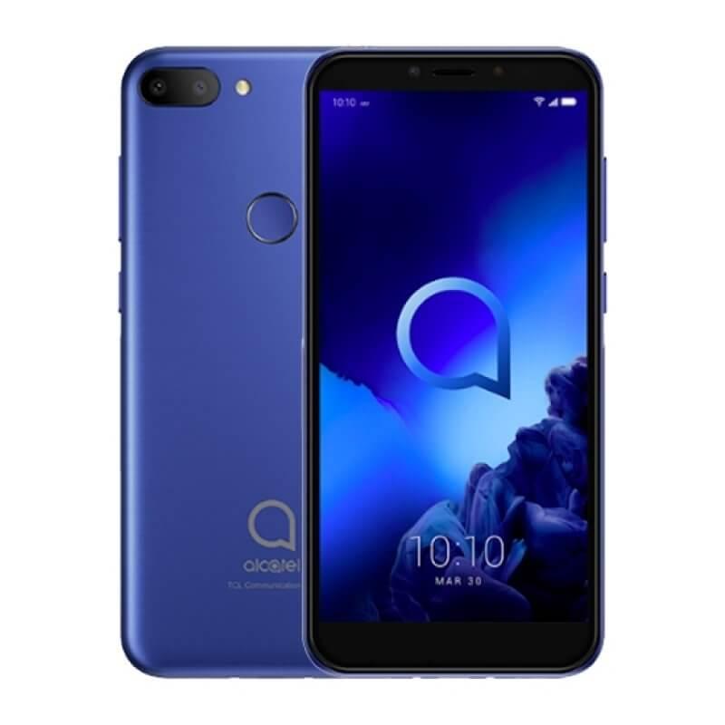 Alcatel 5024D 1S 2019 3GB/32GB - Azul