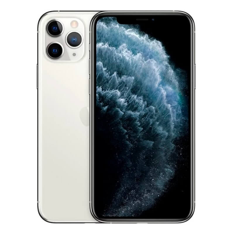 Apple iPhone 11 Pro 64GB Prateado