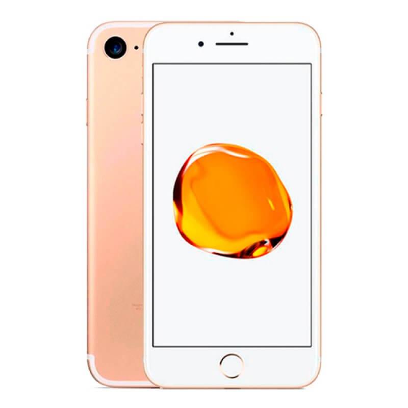 Apple iPhone 7 32GB - Dourado