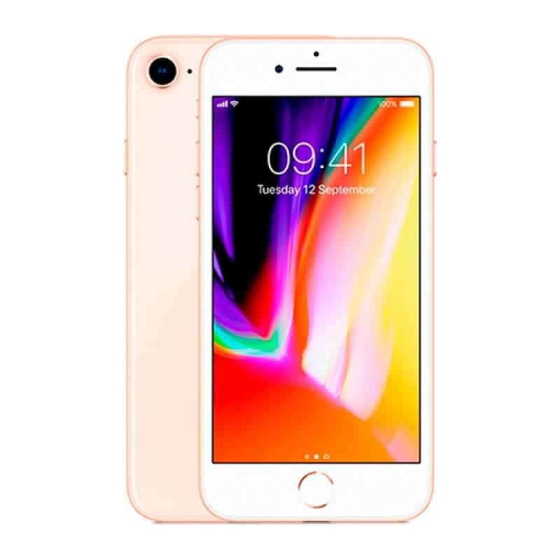 Apple iPhone 8 64GB - Dourado