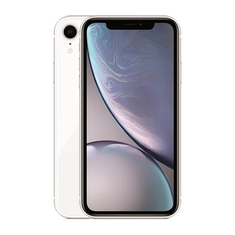 Apple iPhone Xr 128GB - Branco