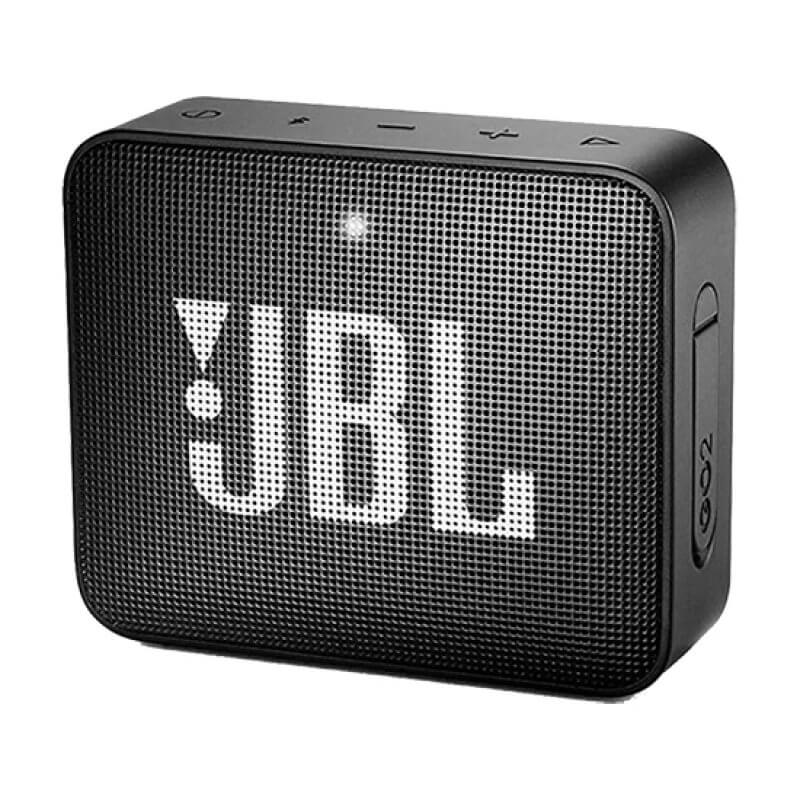 Coluna Portátil JBL GO 2 Bluetooth 3W Preto