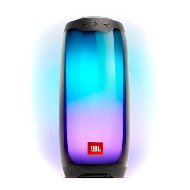 Coluna Portátil JBL Pulse 4 Bluetooth Preto