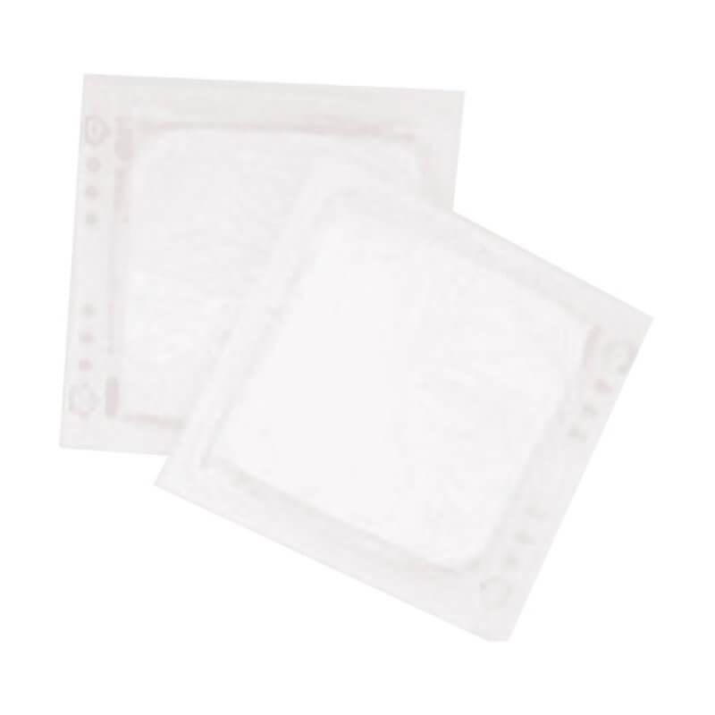 Compressas TNT esterilizadas 5x5cm - Embalagem 25x2