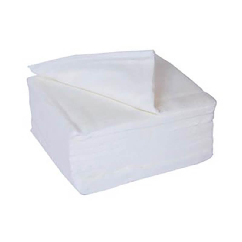 Compressas TNT não esterilizadas 10x10cm - Embalagem 100