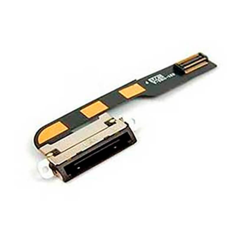 Conector carga iPad 2