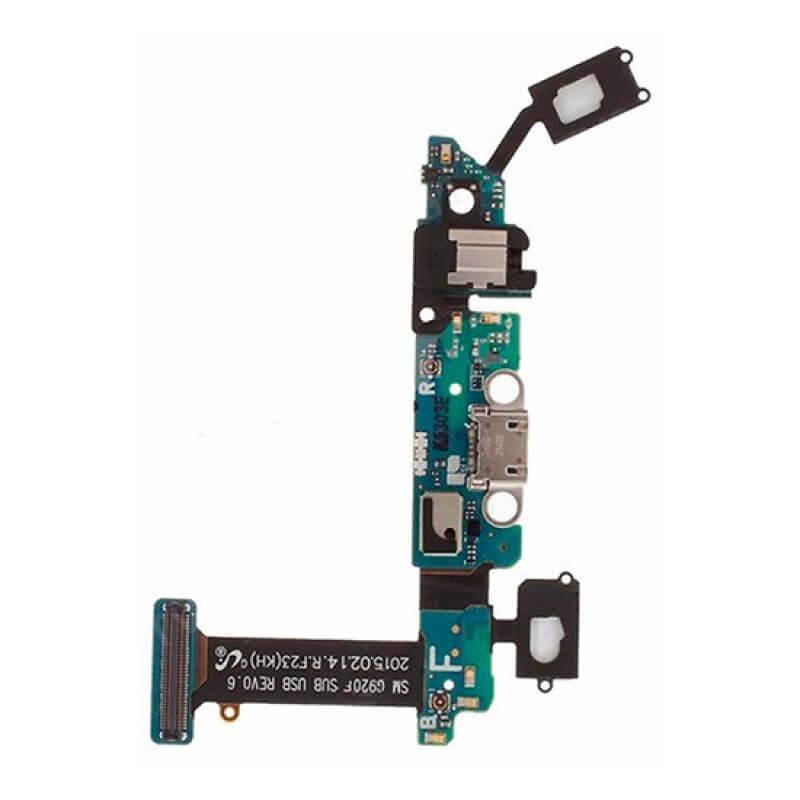 Conetor Carga Samsung Galaxy S6 G920