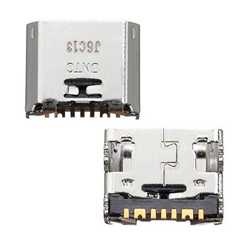 Conetor Carga Samsung Galaxy i9060