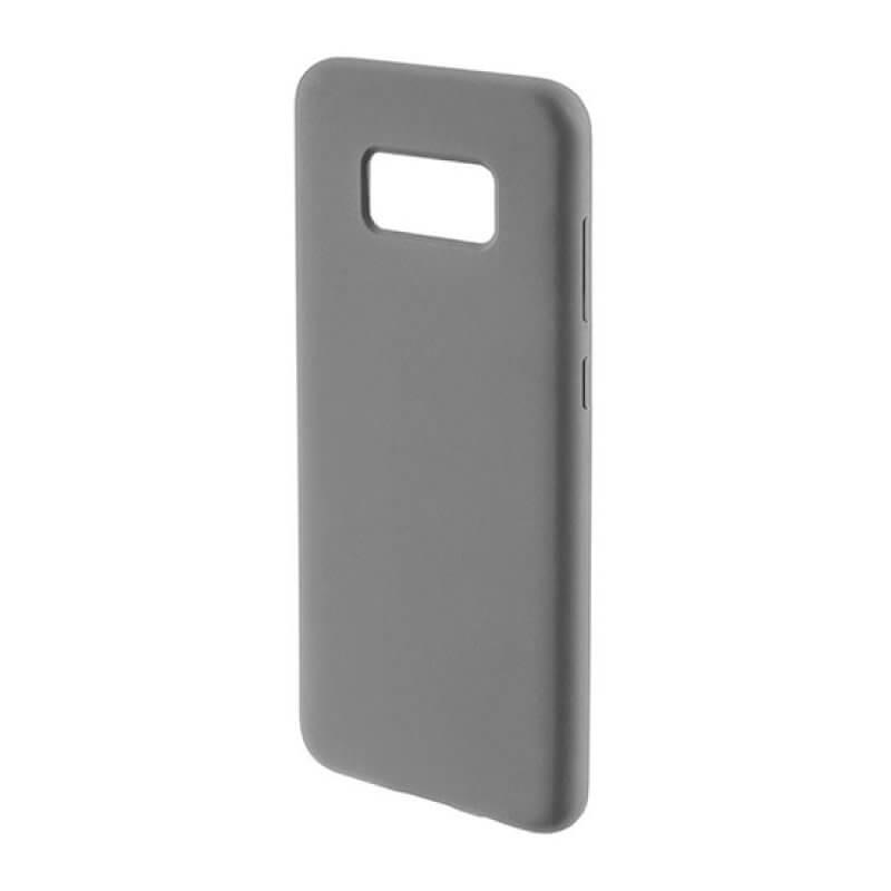 Cover Cupertino Samsung Galaxy S8 Plus - Cinza