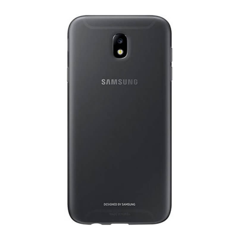 Cover Jelly Samsung J7 2017 J730 - Preto
