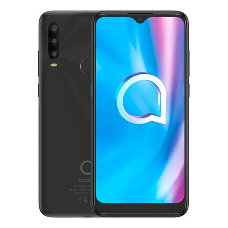 Alcatel 1SE 2020 5030F 4GB/64GB Dual Sim Cinzento