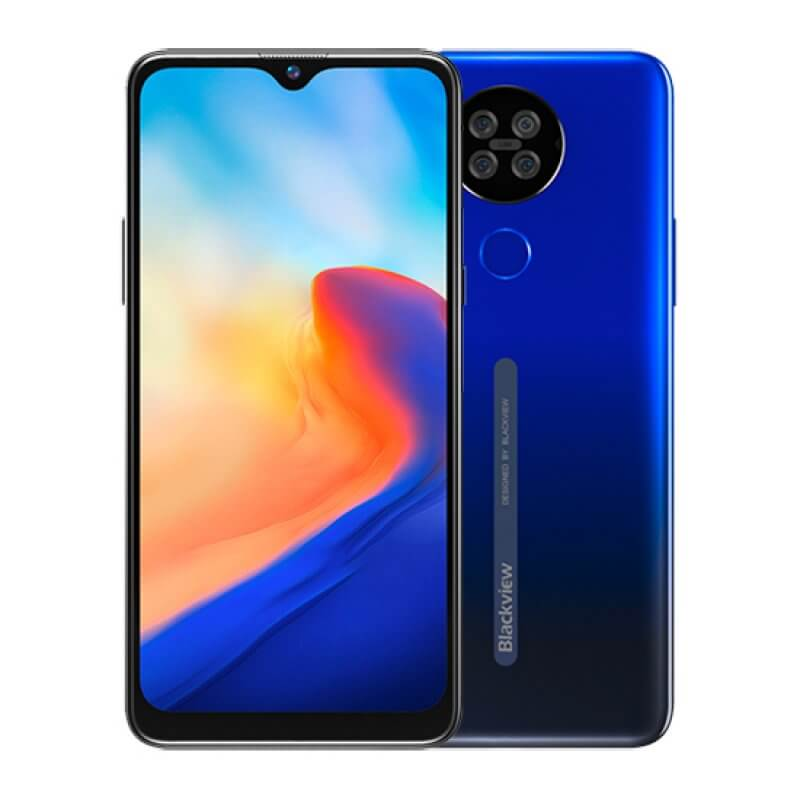 Blackview A80 2GB/16GB Dual Sim Azul