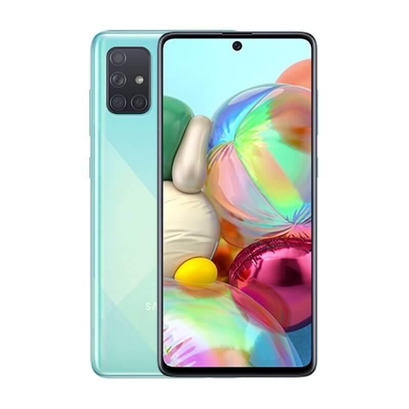 Samsung Galaxy A71 A715 6GB/128GB Dual Sim - Azul