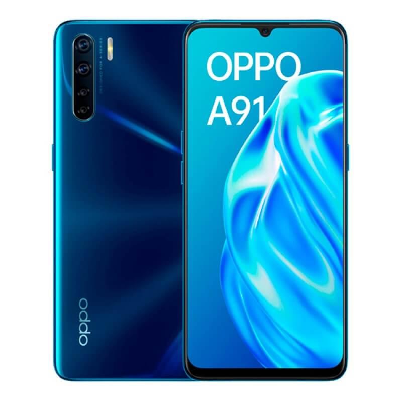 Oppo A91 8GB/128GB Dual Sim Azul