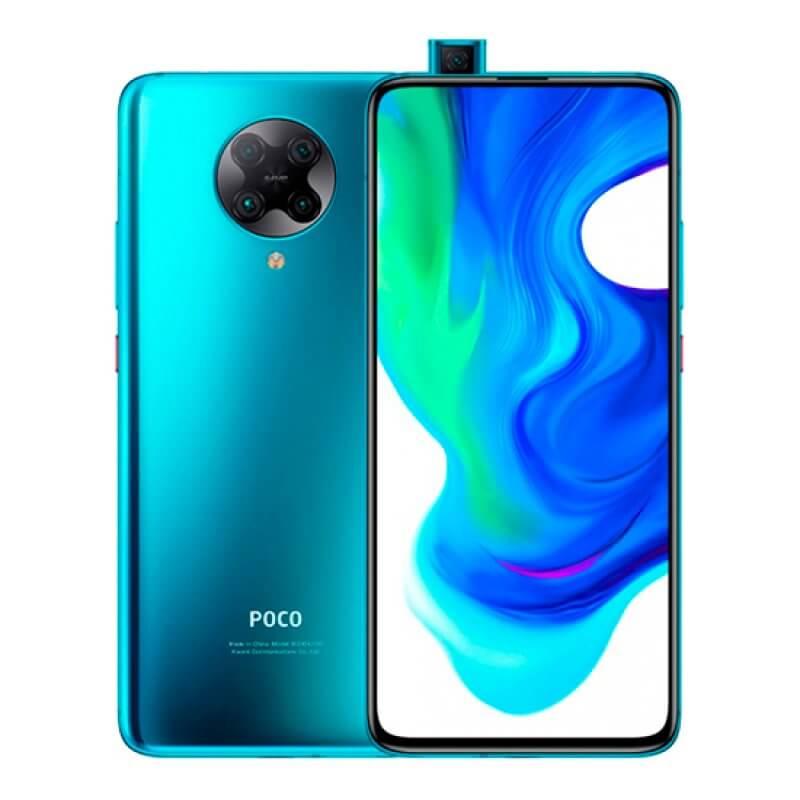Xiaomi Pocophone F2 Pro 5G 6GB/128GB Dual Sim - Azul