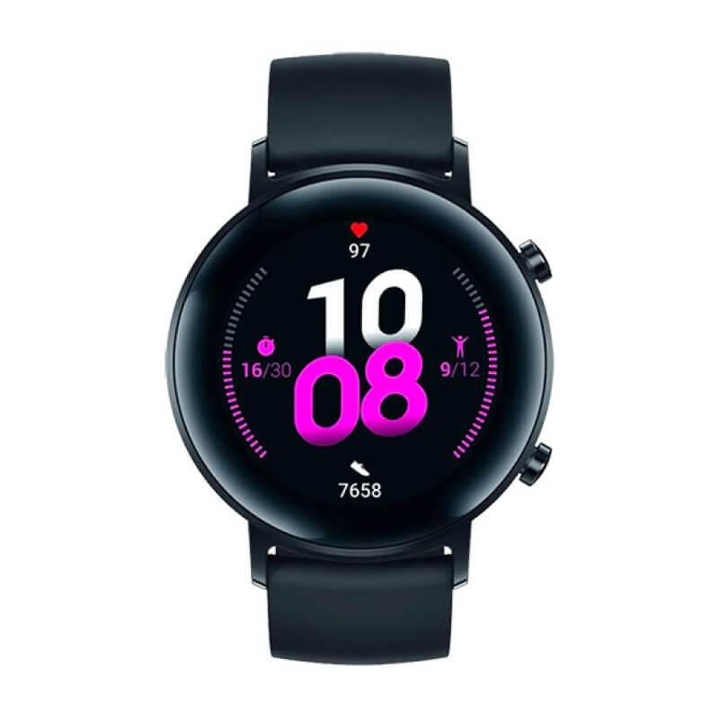 Huawei Watch GT 2 Sport Edition B19 42mm - Preto