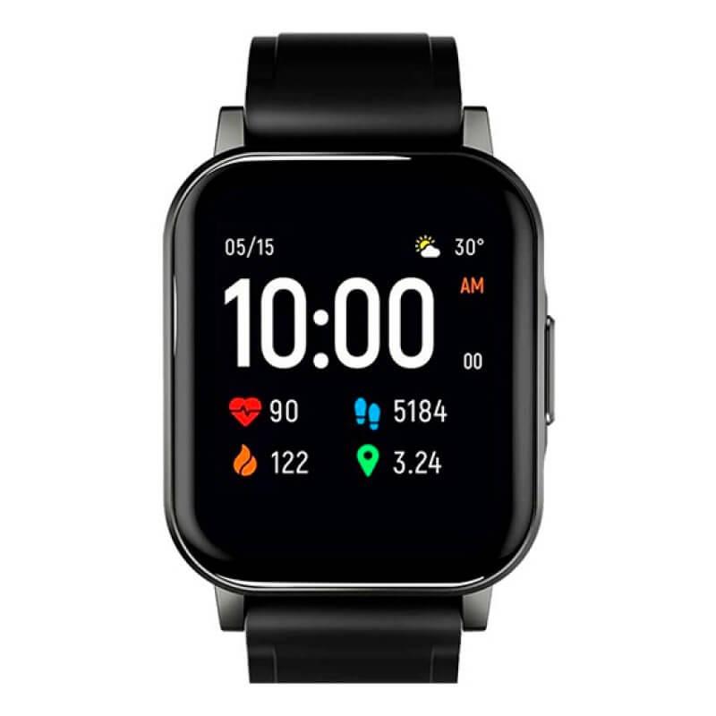 Smartwatch Haylou 2 LS02 Preto