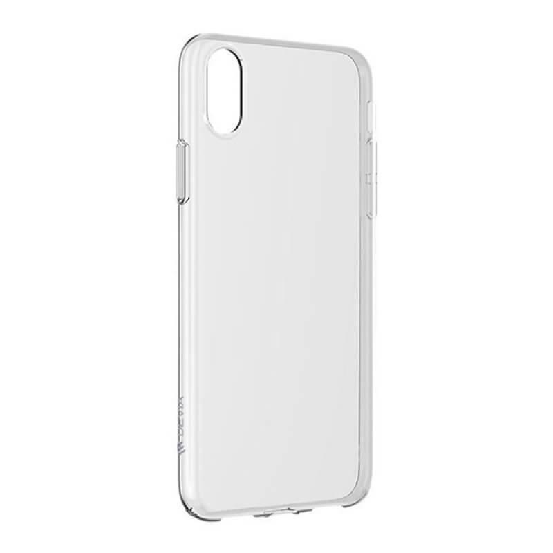 Naked Case Devia iPhone X/Xs - Transparente