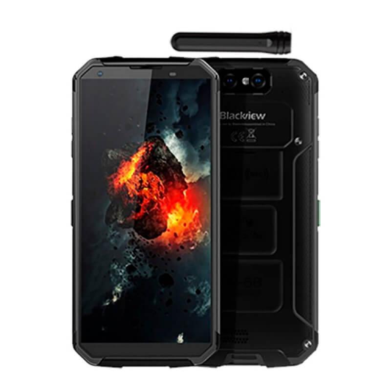 Blackview BV9500 Pro 6GB/128GB Dual Sim Preto