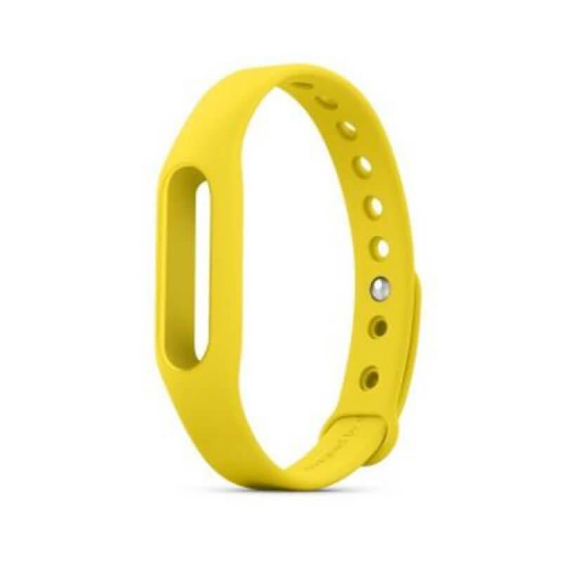 Pulseira Xiaomi Mi Band - Amarelo